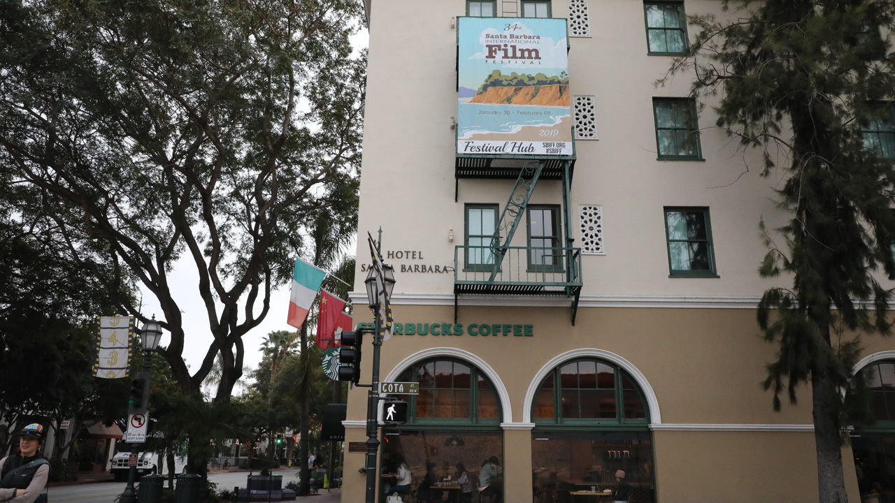 SBIFF34 Wraps With Awards Presented to Filmmakers image