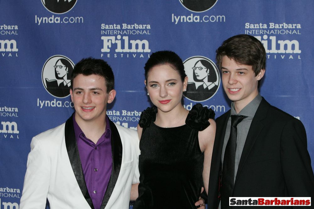SBIFF Opening Night with Henry-Alex Rubin's 'Disconnect' Image