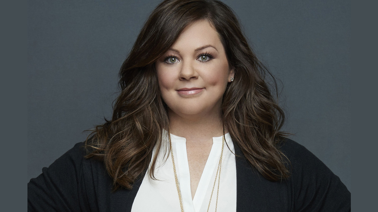 Melissa McCarthy receives Montecito Award at SBIFF Image