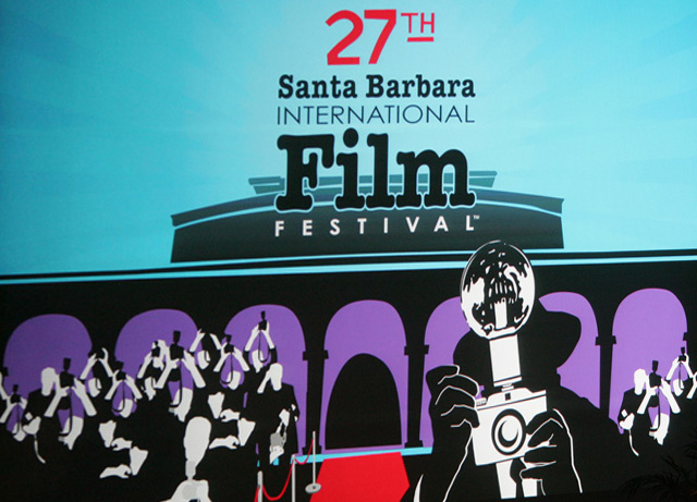 2012 Santa Barbara International Film Festival Image